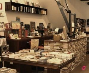 Brunswick Bound BookStore