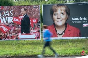 foto Merkel