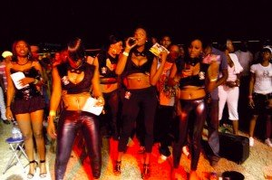 Jamaican gals dress code