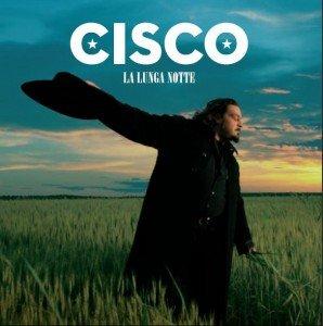 La copertina del primo album da solista di Cisco