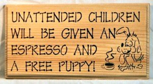 UnattendedPuppy