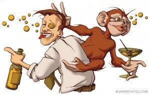 drunk_as_a_monkey