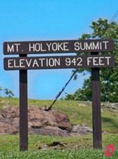 Monte Holyoke