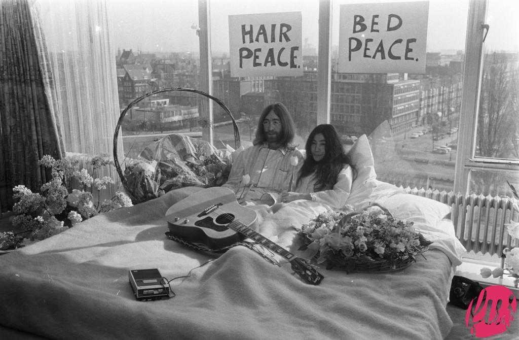 Hippie California Tribale Stile Da Donna o Uomo Costume 70 anni lui
