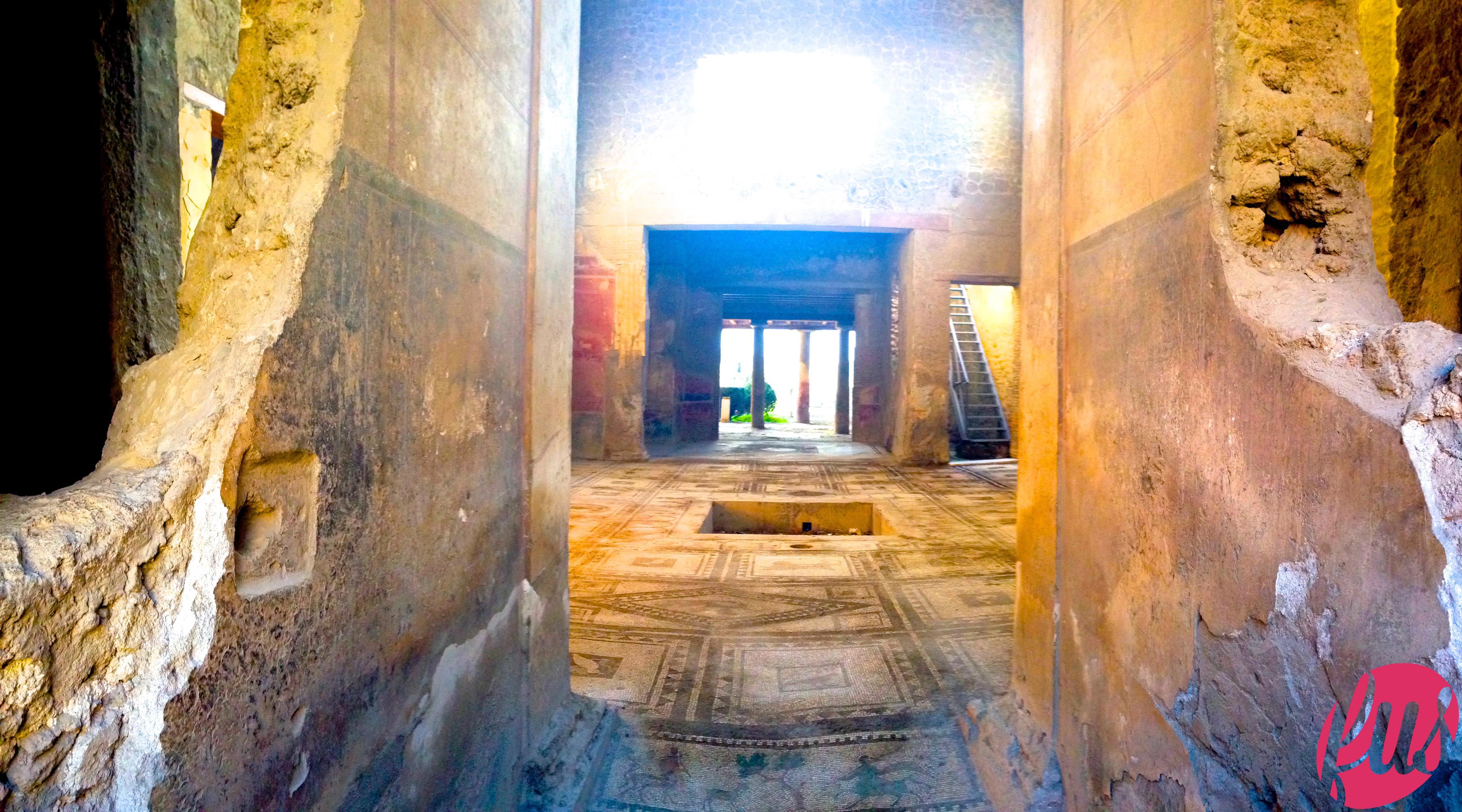 Villa Pompeiana