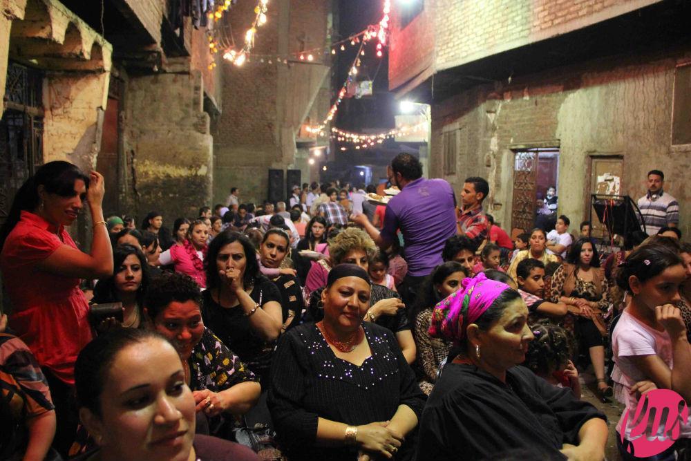 Biglietto di Sola Andata - Matrimoni egiziani