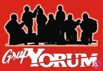 Adesivo Grup Yorum