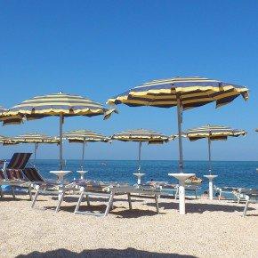1 la spiaggiola