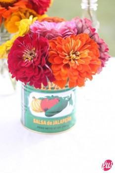 fiori vaso
