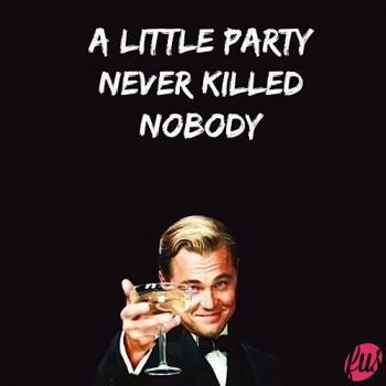 party leo