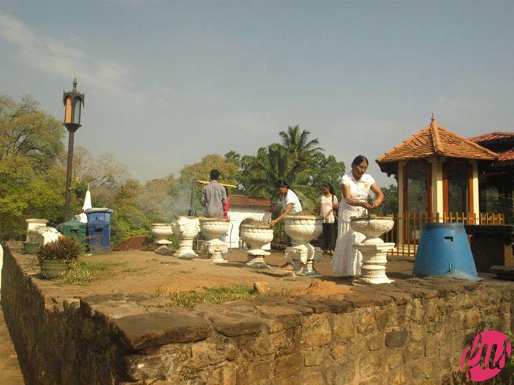 kandy-tempio