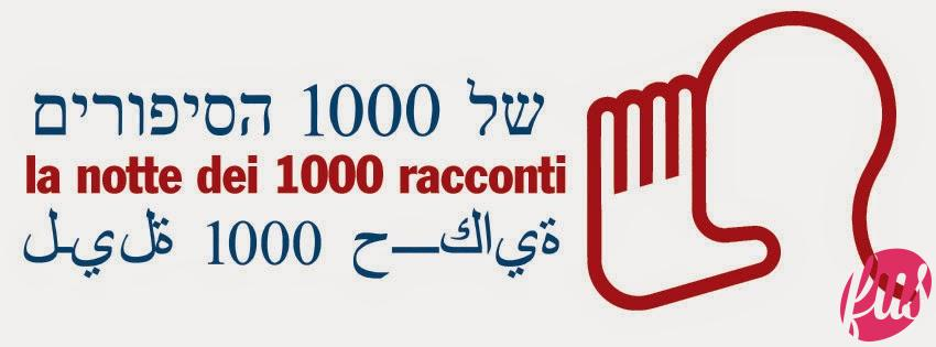notte mille racconti