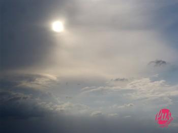 Il sole nell'opacità