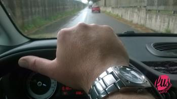 500L orologio