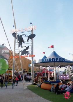 Padiglione Olanda, Expo 2015