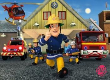 Vuoi fare il pompiere come grisù ci sono i corsi per provare a