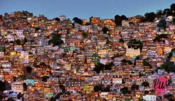 Rio - rocinha