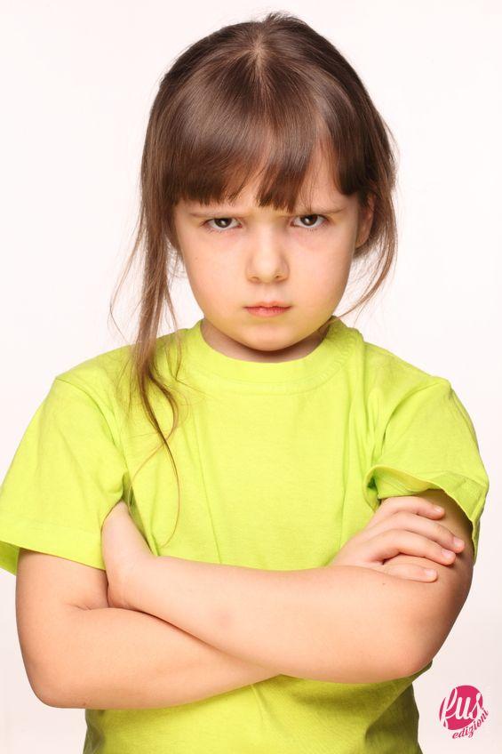 little-girl-angry