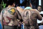Antropologia del tatuaggio