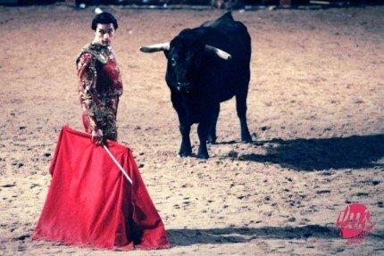 corrida-toro-rosso