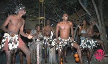 Danze-Tradizionali