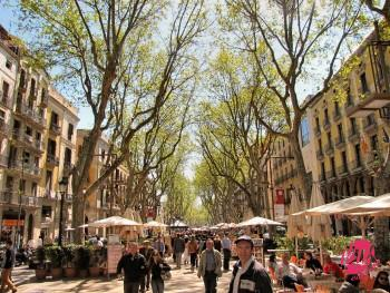 La-Rambla-barcelona