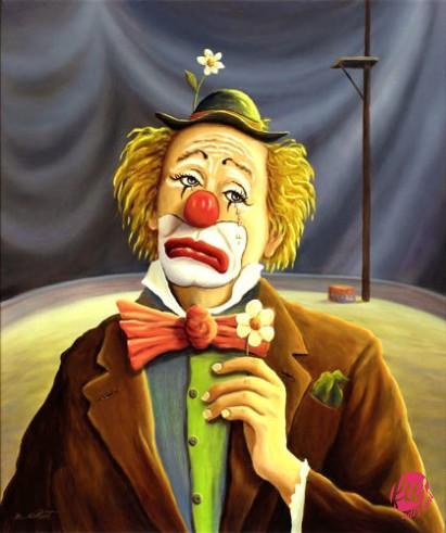 Clown-magix
