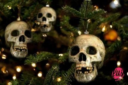 teschi-albero-Natale
