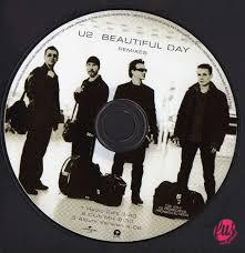 U2 Beatiful Day