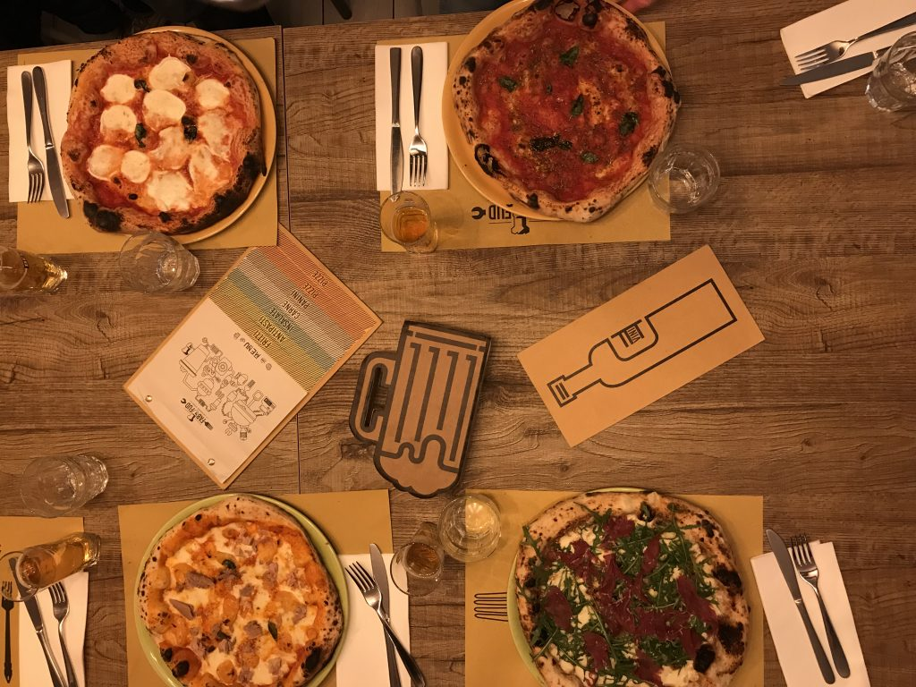 pizze fabfud