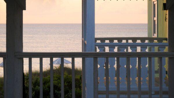 Veranda sul mare - Autore Gaille2000