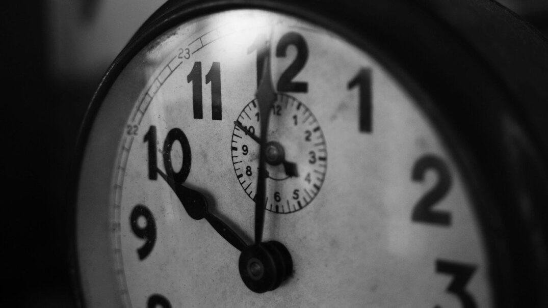 clock - Autore Free-Photos