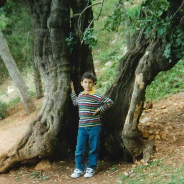Riccardo Palamà