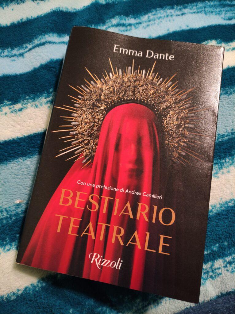 Bestiario Teatrale – Emma Dante